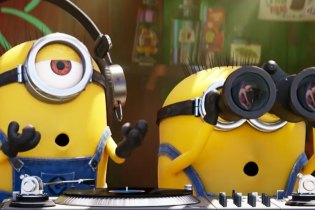 Watch the Newly-Released Trailer for 'Despicable Me 3'