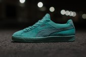 Diamond Supply Co. and PUMA Wrap the Clyde in Three New Colorways for Their Second Collaboration
