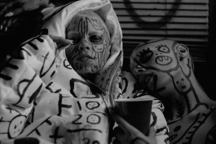"""Die Antwoord Shares NSFW """"FAT FADED F*CK FACE"""" Video"""