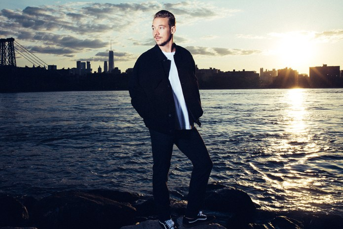 Diplo Plays Drake, Travis Scott, Skepta & More in New Mix