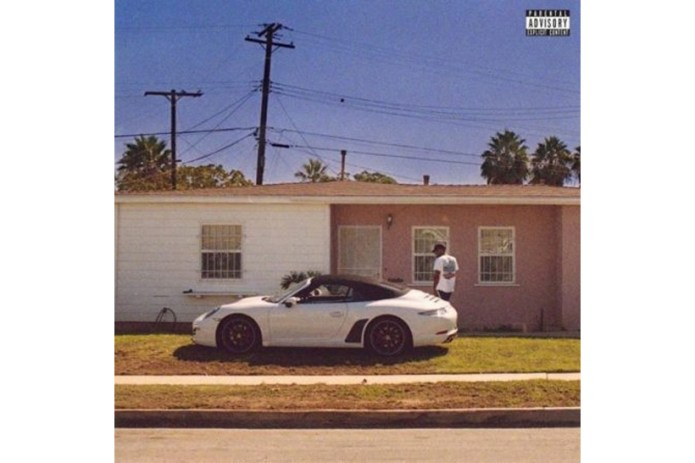 Dom Kennedy Releases 'Los Angeles Is Not for Sale, Vol. 1'