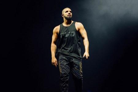 Drake Had Over 4.7 Billion Streams on Spotify in 2016