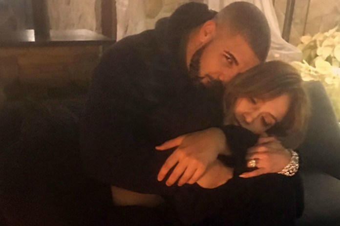 Watch Drake and J. Lo Dance to Their New Song