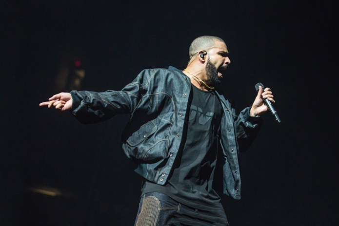 Drake Earns Another Historic Billboard Honor