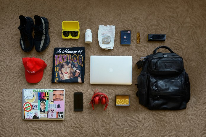 Essentials: Dillon Francis