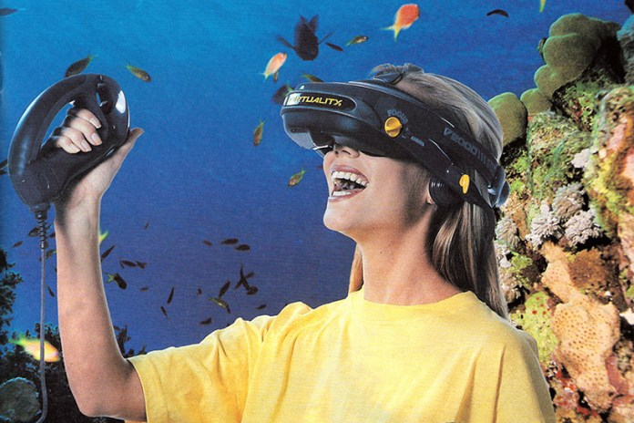 How Far Have We Come With Virtual Reality?