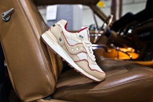 """Extra Butter's """"For the People"""" Saucony Collab Has a """"Friends and Family"""" Edition"""