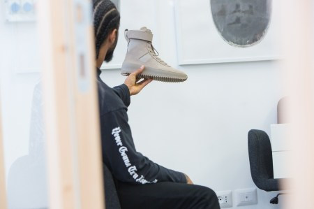 Fear of God Is Dropping a Women's Version of Its Military Sneaker