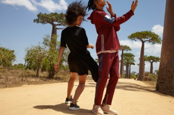 """Filling Pieces Heads to Madagascar for Its 2017 Spring/Summer """"LET US CREATE"""" Campaign"""