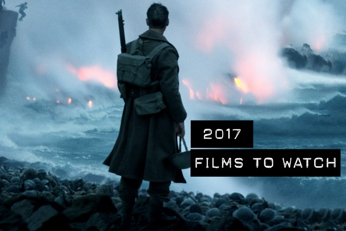 Films to Watch out for in 2017
