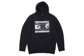 Firmament and Brain Dead Get Abstract With Their 'Failure 2 Discriminate' Capsule