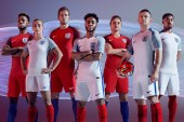 The Football Association and Nike Ink New £400M GBP Deal
