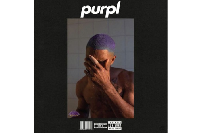 Frank Ocean's 'Blonde' Gets Chopped Not Slopped by Slim K