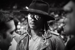 "Future Drops Visuals For ""That's a Check"" Featuring Rick Ross"