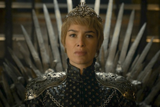 Here's How Much Cersei Lannister on 'Game of Thrones' Makes per Episode