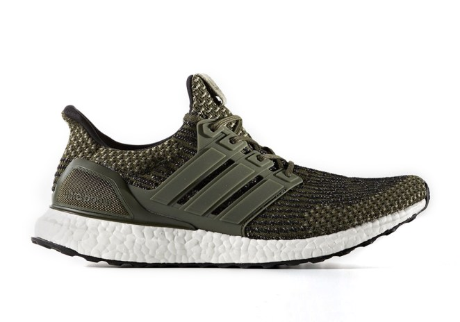 "Get an Early Look at the adidas UltraBOOST 3.0 ""Trace Cargo"""