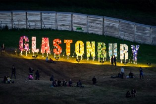 Glastonbury Music Festival Allegedly Considering a New Location