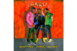 "GoldLink Drops New Song ""Crew"" Featuring Shy Glizzy and Brent Faiyaz"