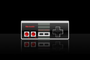 The Goofy Foot NES Controller Is Specifically Made for Left-Handed Players