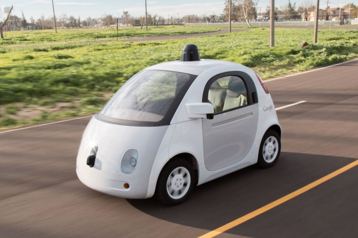 UPDATE: Google Will No Longer Develop Its Own Car, Will Partner With Automotive Industry