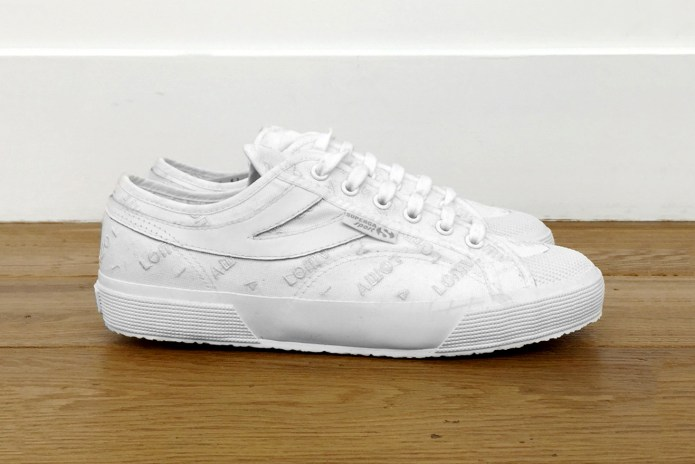 Gosha Rubchinskiy x Superga Sport Sneakers Are Available for Pre-Order Now