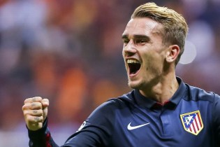 Antoine Griezmann Joins Messi & Ronaldo on FIFA Best Player List