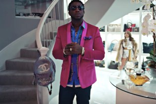 "Watch Gucci Mane's Video For ""Nonchalant"""