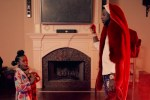 "Picture of Gucci Mane Becomes Trap Santa in New Video for ""St. Brick Intro"""