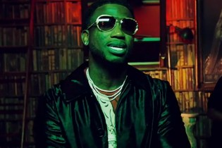 """Watch Gucci Mane's New Video For """"Stutter"""""""