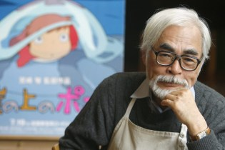 Hayao Miyazaki Is Not Impressed With Artificial Intelligence
