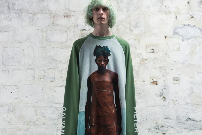 Hood By Air & Photographer Pieter Hugo Unveil a New Collaborative Collection