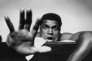 HBO, Antoine Fuqua and LeBron James Set to Produce a Multi-Part Muhammad Ali Documentary