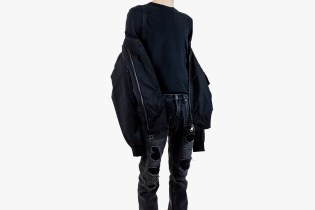 Helmut Lang's 2017 Pre-Spring Collection References Iconic Archive Pieces