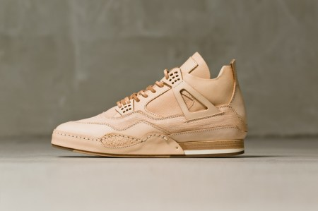 HBX's 2016 Advent Calendar Starts off by Giving Away a Pair of Hender Scheme Sneakers
