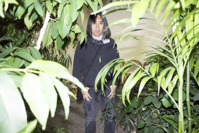 Hiroshi Fujiwara on His Start in Streetwear and His Fascination with Food