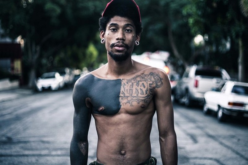"""Hodgy Shares Album Single, """"Final Hour,"""" Featuring Busta Rhymes"""