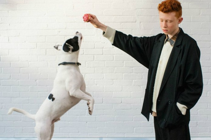 "Listen to King Krule Rap About ""How to Escape From a Wasp"""