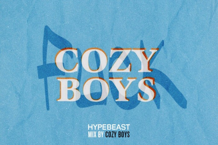 'F*ck Cozy Boys' - HYPEBEAST Mix by A$AP Mob's Cozy Boys