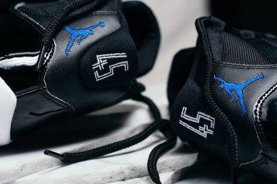 """HYPEFEET: Go Back in Time With the Air Jordan 11 """"Space Jam"""""""