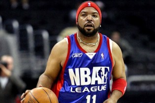 Ice Cube Is Starting a Basketball League for Retired and Washed Hoopers