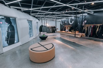 Have a Look Inside NikeLab's New Chicago Location