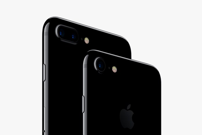 iPhone 7 and iPhone 7 Plus Experiencing Camera Issues