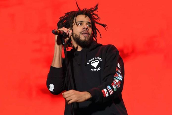 """J. Cole's Manager Addresses Controversy Over """"Déjà Vu"""" Beat"""
