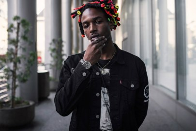 """Jazz Cartier Releases New Single, """"Pree"""""""