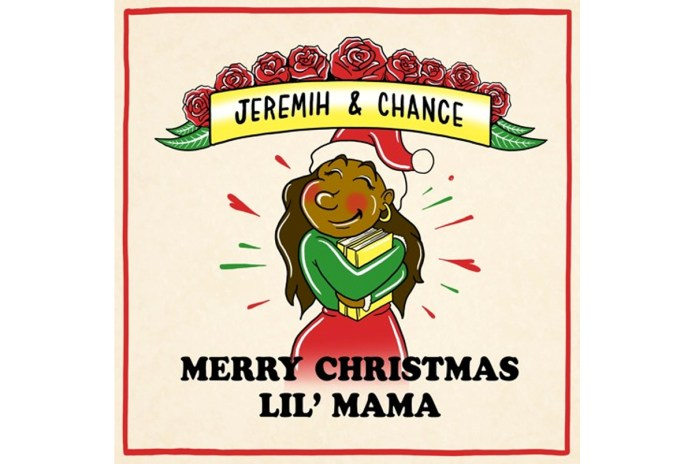 Stream Jeremih & Chance the Rapper's Surprise Mixtape, 'Merry Christmas Lil' Mama'