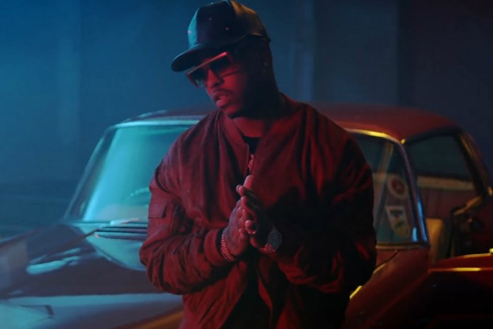 """Jeremih Keeps Pushing the Dancehall Wave With New Video for """"London"""""""