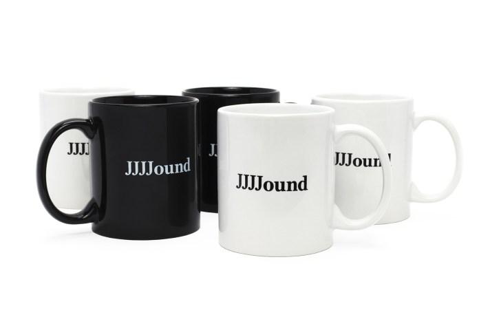 JJJJound Is Now Making Mugs