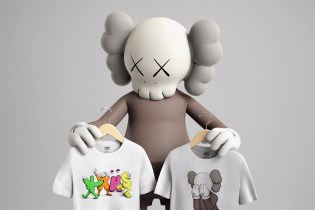 The Secret to Why Pharrell, KAWS & UNDERCOVER Work with Uniqlo Despite It Being a Retail Chain