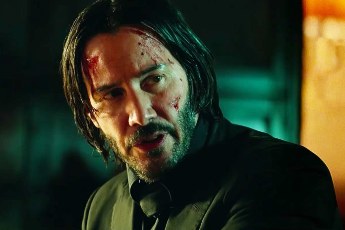 'John Wick: Chapter 2' Second Official Trailer Has Keanu Reeves Going on a Massive Killing Spree