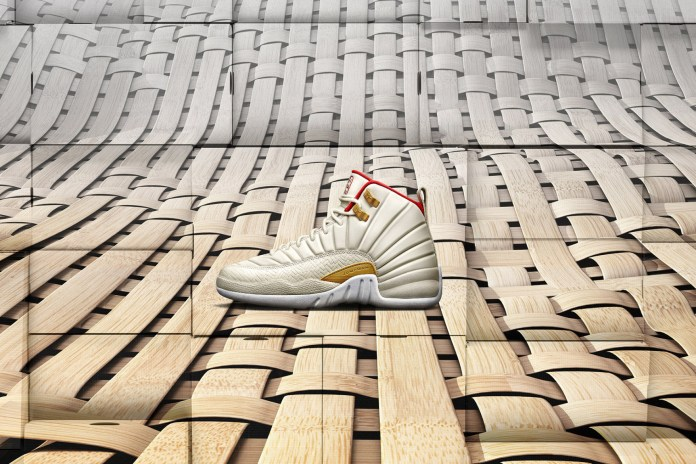 Jordan Brand Celebrates Its 20th Year in China With the Chinese New Year Pack